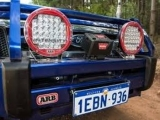 ARB Intensity LED Driving Light Review
